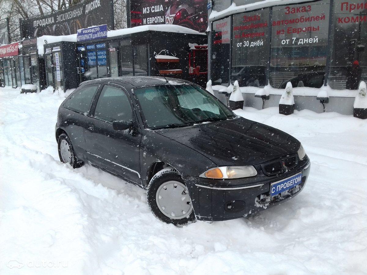 выкуп Продажа Rover 200 III (R3) в Санкт-Петербурге