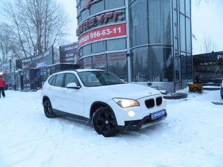 выкуп Продаётся BMW X1, I (E84) Рестайлинг 18i 2.0 AT (150 л.с.) Внедорожник 5 дв. 2012г. 815000 тыс