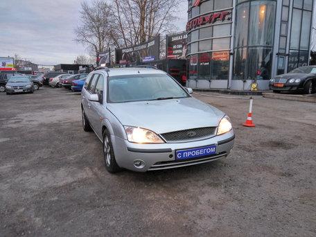 выкуп Продается Ford Mondeo, III