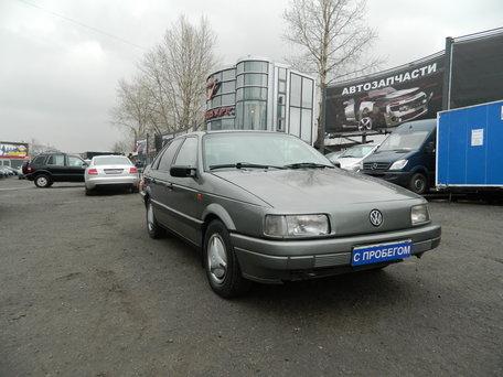 выкуп Продается Volkswagen Passat, B3 1.6 MT (72 л.с.) Седан 1991 89000 RUR