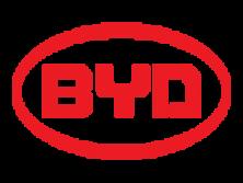 БИД/BYD