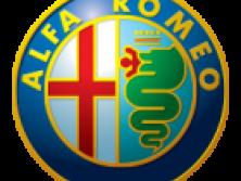 Aльфа Ромео/Alfa Romeo