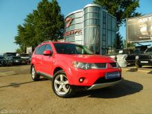 выкуп Продажа Mitsubishi Outlander II в Санкт-Петербурге