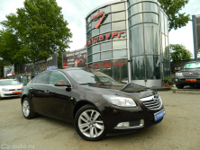 выкуп Продажа Opel Insignia I в Санкт-Петербурге