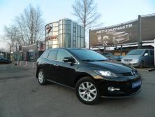 выкуп Продается Mazda CX-7 2.3 AT (238 л.с.) 4WD Внедорожник 5 дв. 2008 545000 RUR