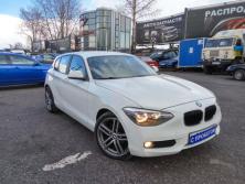 выкуп Продается BMW 1er, II (F20-F21)